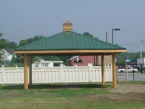 Pavilion 16
