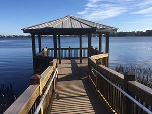 Dwell at Lake Nona