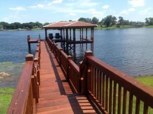 Morgan Boathouse