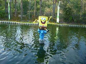 Nickelodeon Holiday Inn