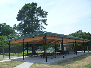 Pavilion 20