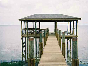 Reed's Boathouse