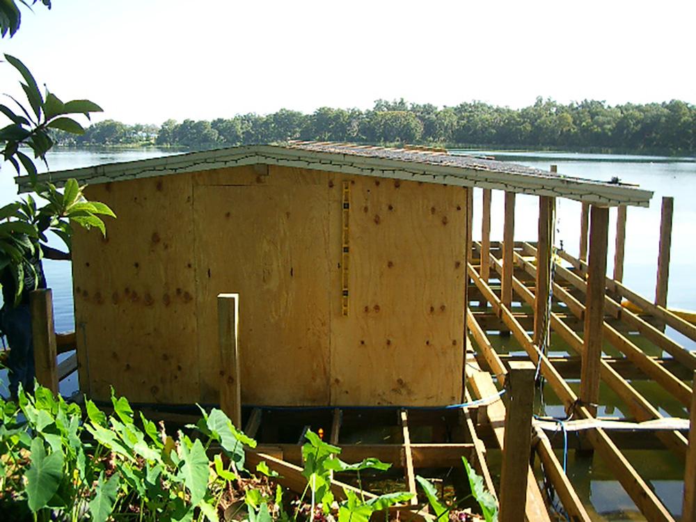 boathouse builders