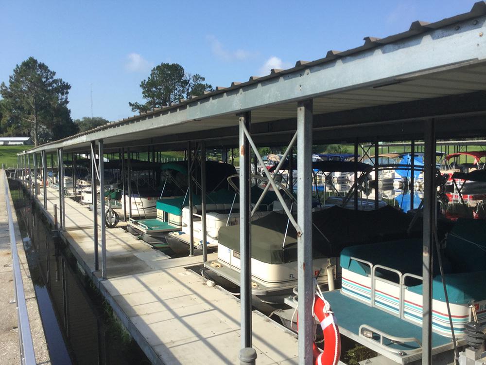 basic docks fender marine