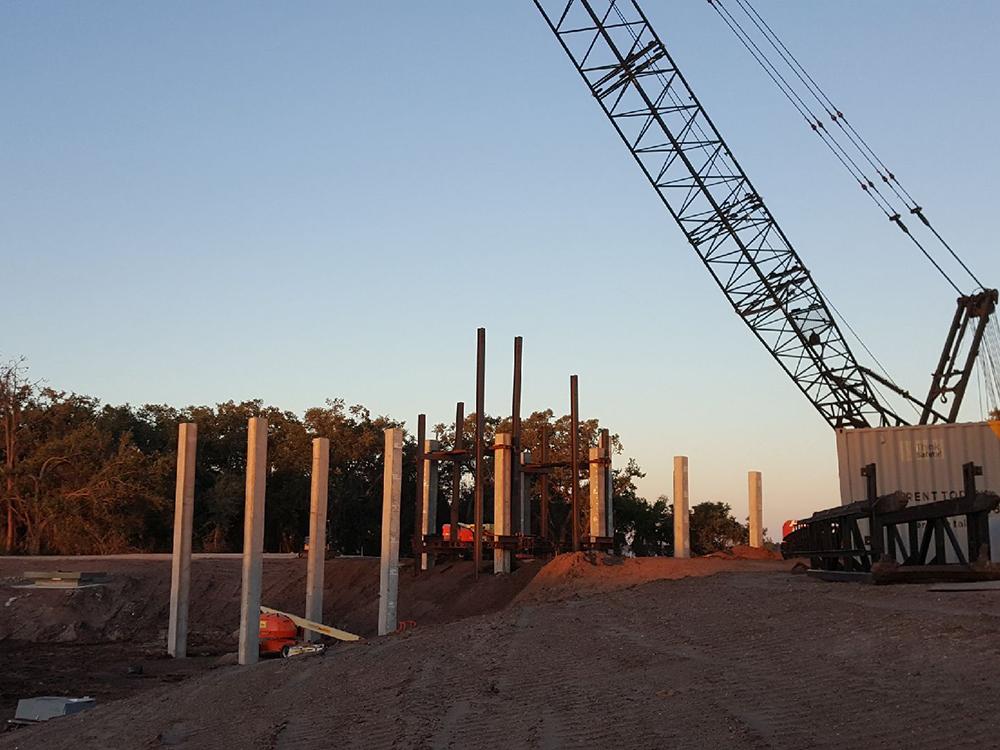 precast concrete piling companies