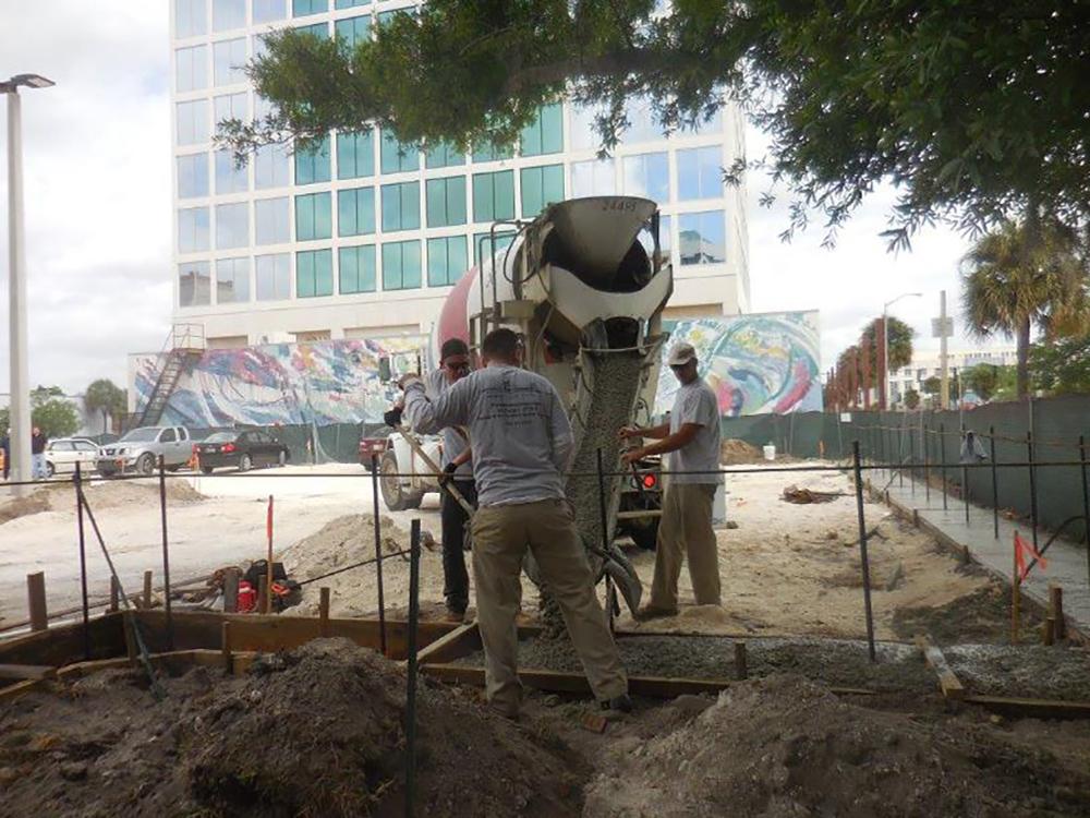 foundation repair orlando