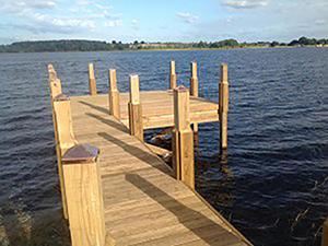 Adkins Dock