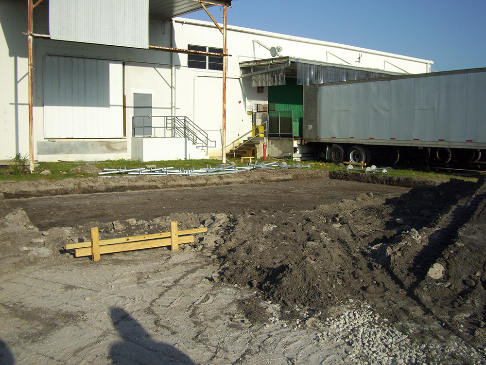 foundation repair services