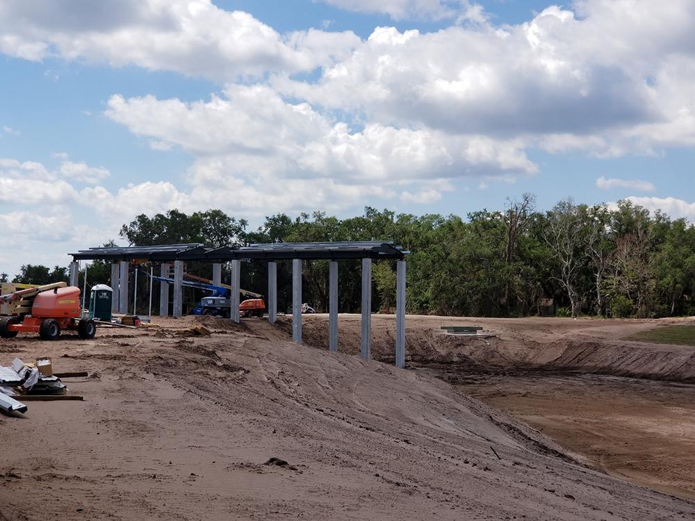 precast concrete piling contractors