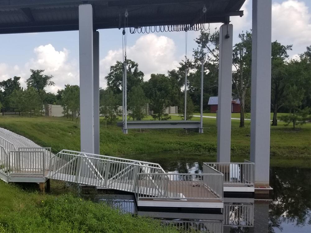 central florida boat lift contractors