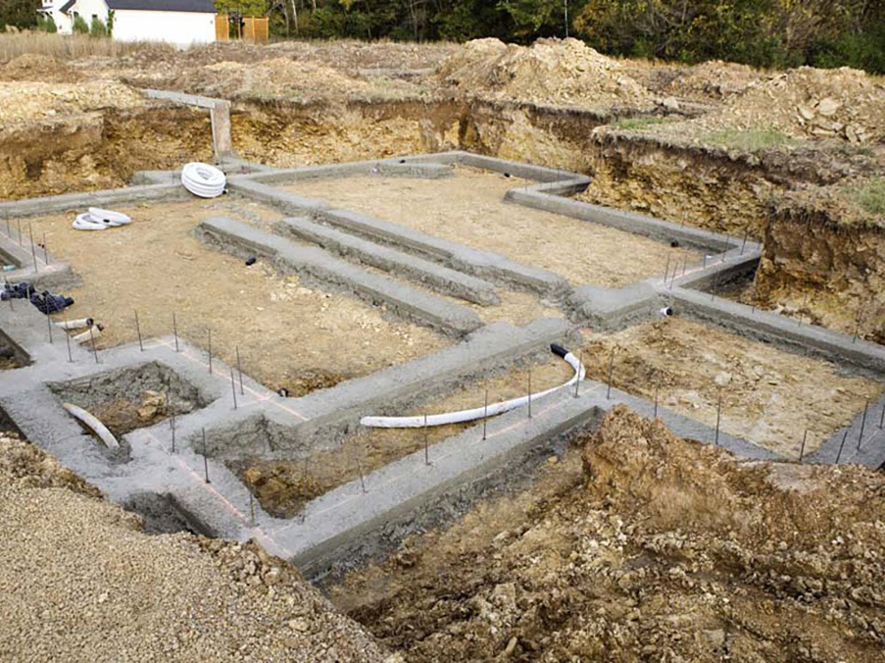foundation services fender marine construction