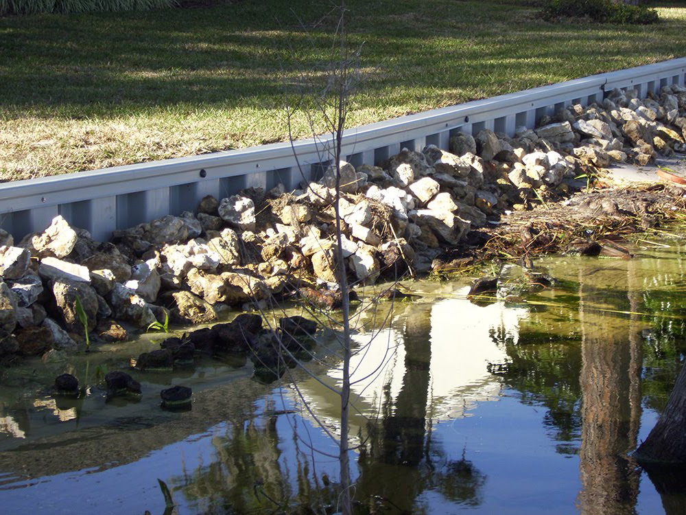 seawall contractor and builders
