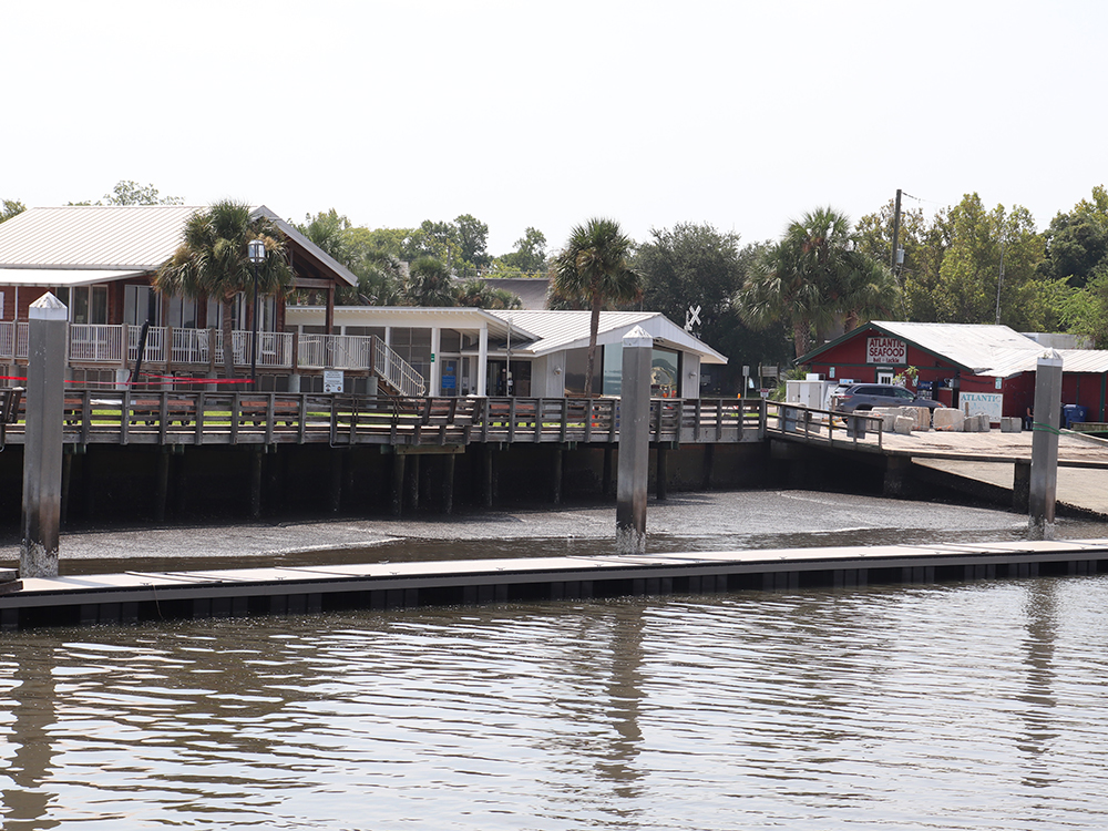 marina maintenance and repair services in central florida