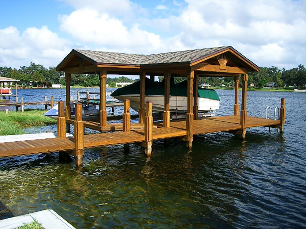 boathouse designs