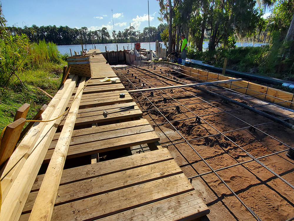 why is it called a cofferdam