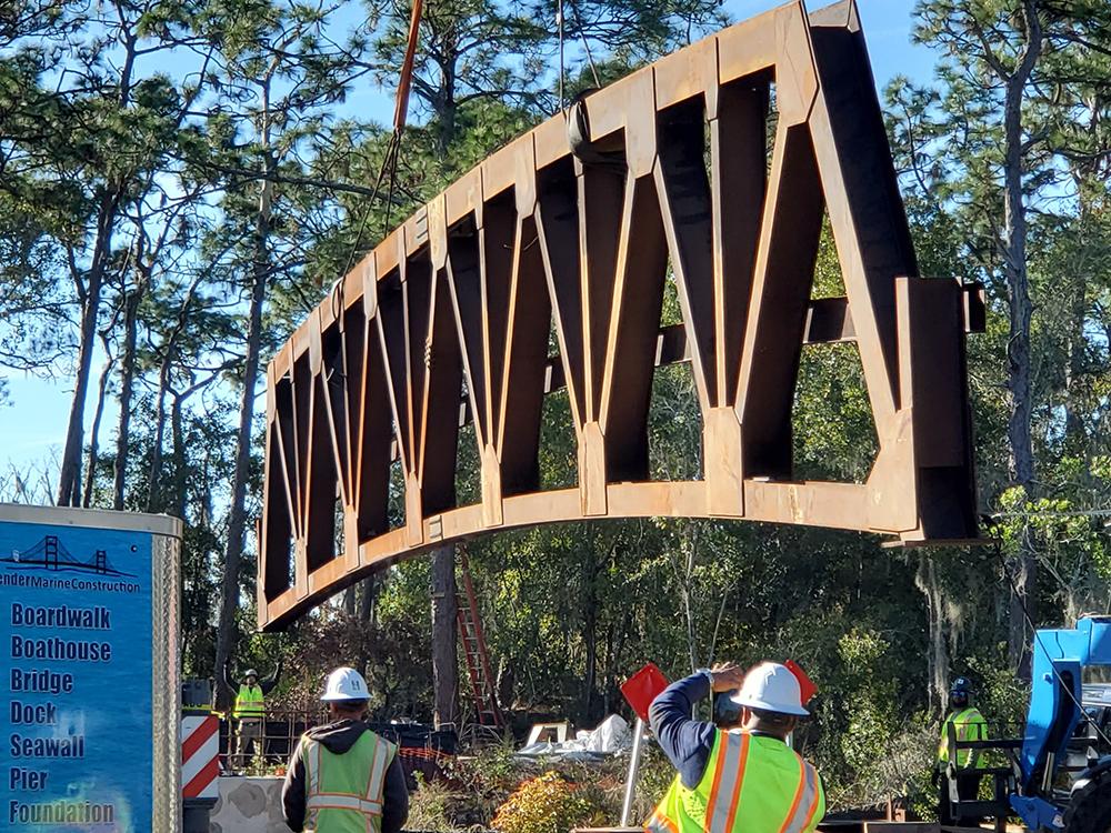 vehicle bridge contractors