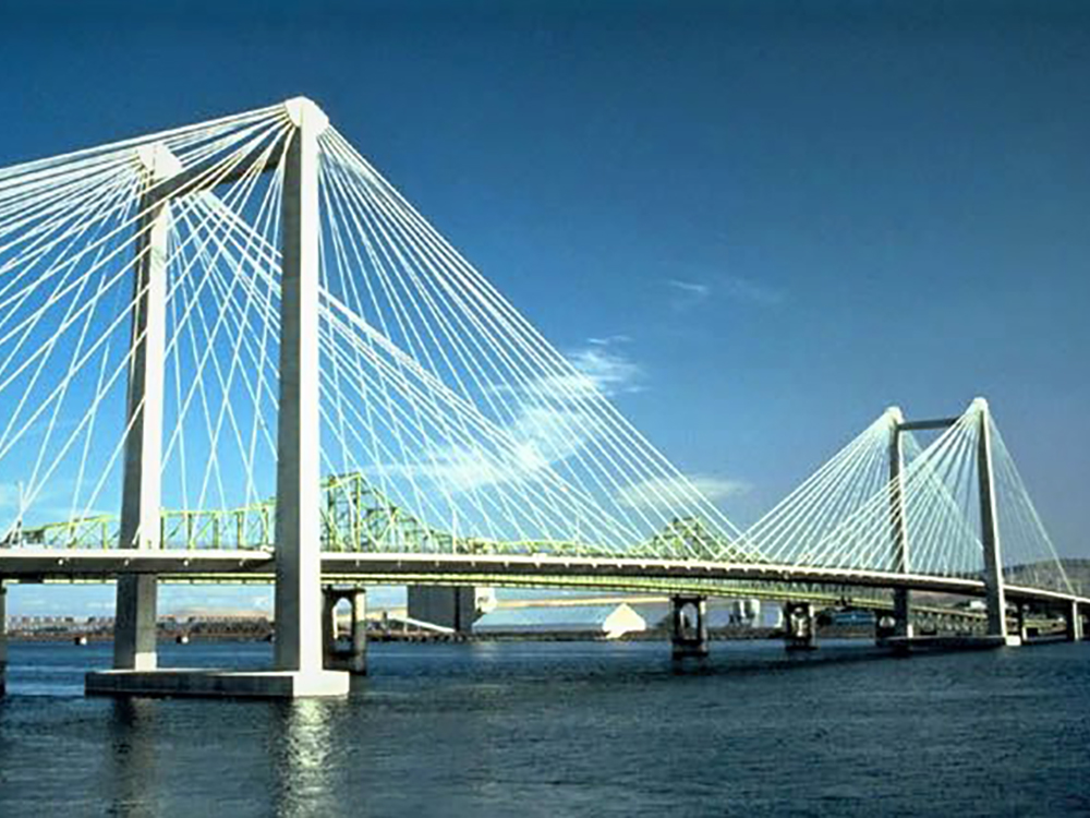 types of vehicle bridges