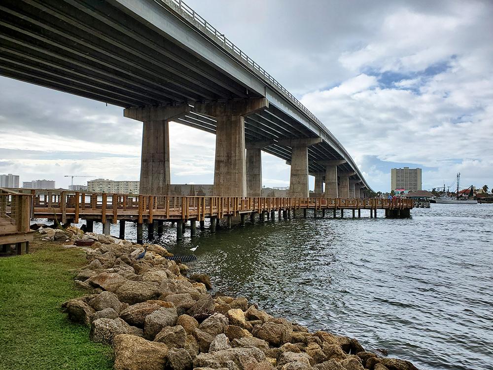 pier builders