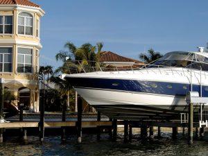 top boat lift contractors in florida