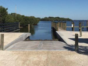 top boat ramp contractors in florida