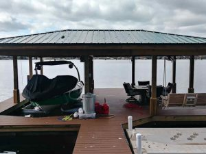 top dock builders and contractors in florida