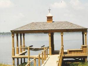 top dock builders in florida