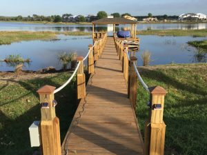top dock contractors in florida