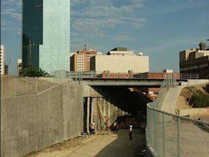 top pedestrian bridge contractors