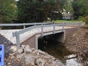 top pedestrian bridge contractors and builders