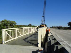 top pedestrian bridge contractors florida