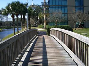 bridge builders fender marine construction
