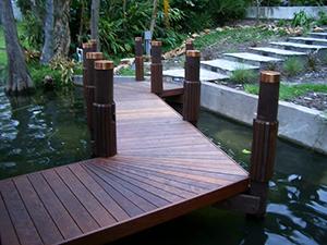 dock builders fender marine construction