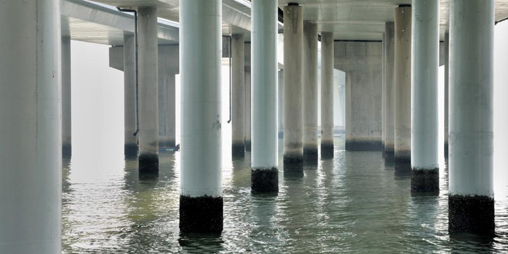 marine pile repair contractors volusia county